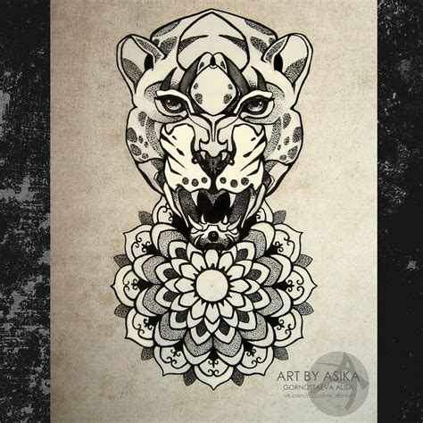 tattoo mandala flash tattoo flash mandala dotwork by asikaart on deviantart