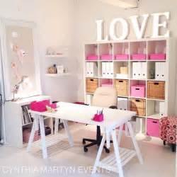 Feminine Desk Accessories by Your Workbench Desk