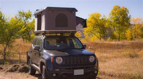 roof top tent jeep overroam roof top tent denver outfitters