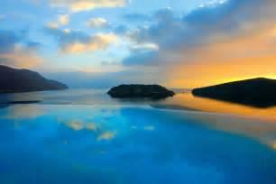 Greece Infinity Pool Infinity Pool Lifetime Discovery