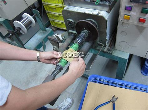 wire wound resistor manufacturing process mqec high power wire wound resistor manufacture process