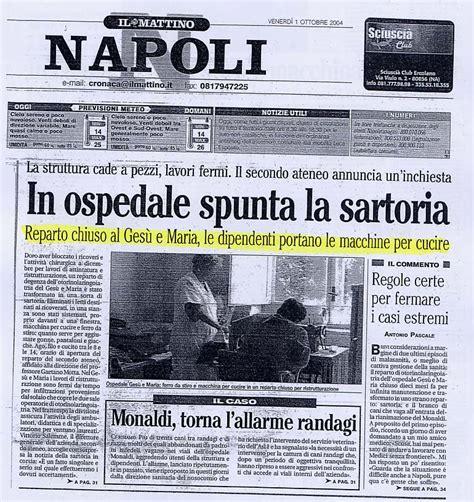 Banco Di Napoli Il Tuo Conto by Il Tesoro Di Napoli Wowkeyword