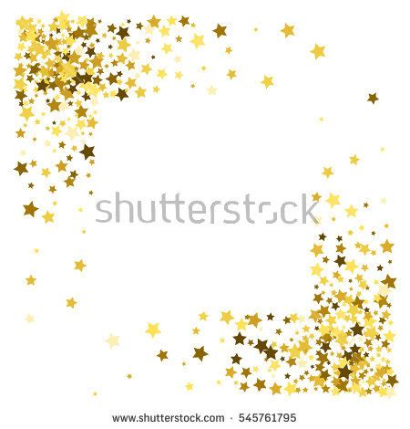 which corner do sts go in confetti border stock images royalty free images