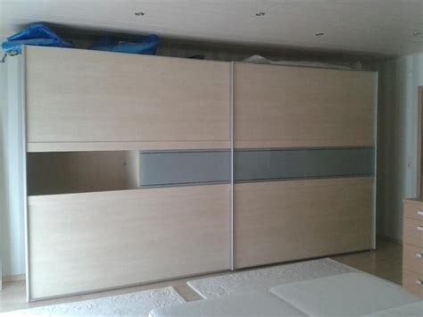 schlafzimmerschrank kaufen schlafzimmerschrank 4m birke in germersheim schr 228 nke