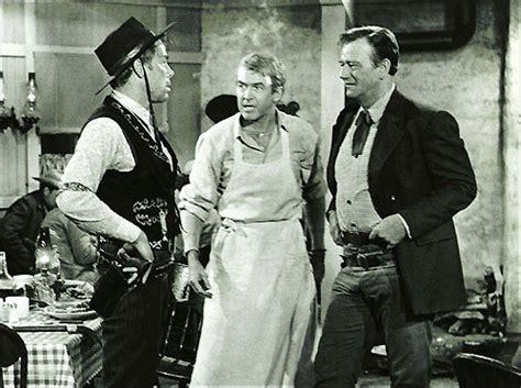 Gene Pitney Liberty Valance Izlenmesi Gereken Western Filmleri Sinema Eleştirmeni