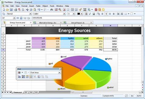 Spreadsheet Software microsoft software free spreadsheet software