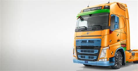 safety    dna volvo trucks saudi arabia