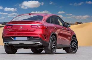 Mercedes Mo 2017 Mercedes Gle Redesign Release Date New Automotive