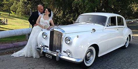Limousine Rental For Wedding by Los Angeles Wedding Limo Service Limousine Rentals