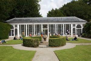 Kensington Palace the orangery port eliot cornwall guide photos