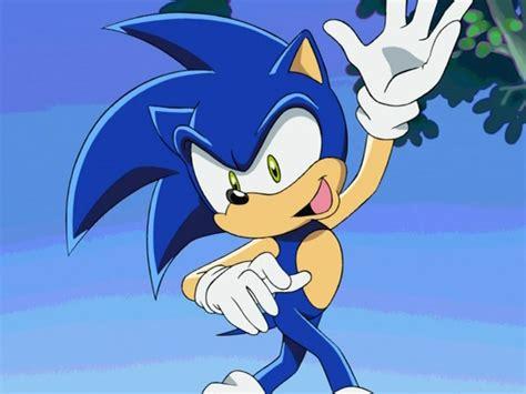 Sonic X sonic 6 sonic x by sonic x screenshots on deviantart