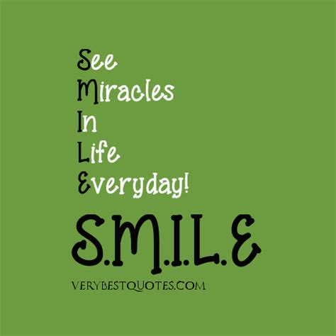 Smile Quotes Note To Self Express Yourself