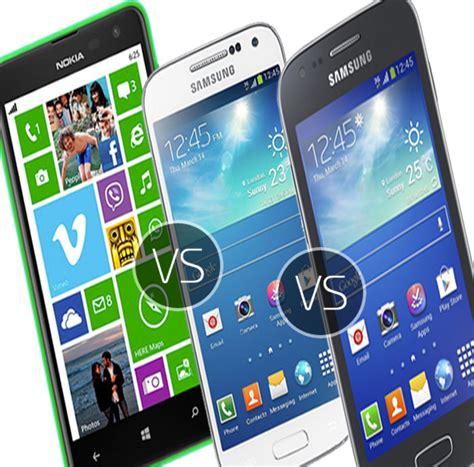 Galaxy Ace 3 Vs Galaxy Ace 4 Samsung Galaxy Ace 3 Vs Lumia 635 Vs Galaxy S4 Mini