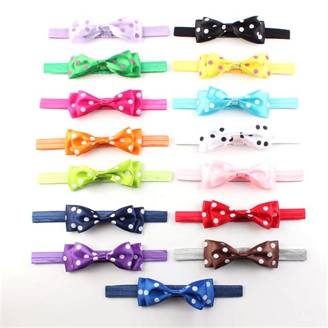 high quality affordable headbands for babies by cheap 15 pcs new high quality bowknot headbands baby