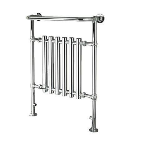 traditional heated towel rails for bathrooms jupiter bathrooms traditional chrome heated towel rail
