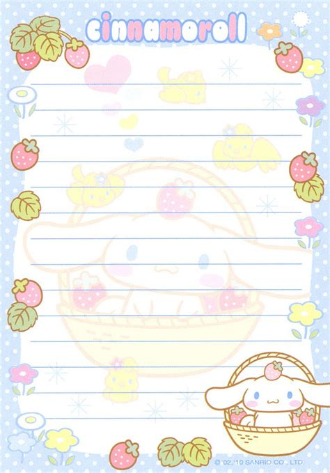 printable kawaii paper 124 best images about notebooks design on pinterest