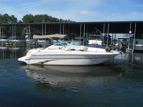boats for sale chattanooga sea ray 270 boats for sale in chattanooga tennessee