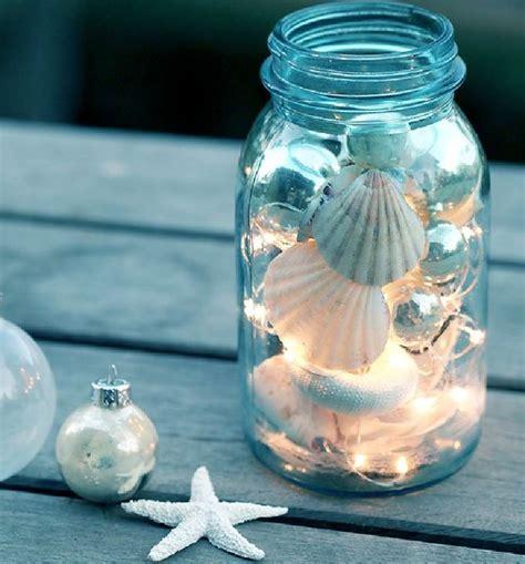 themes mekar jar collection of 20 beach inspired christmas craft ideas