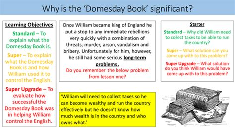 a simple rebellion books why is the domesday book significant by rmbell33
