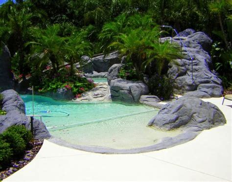 beach in backyard 50 backyard swimming pool ideas ultimate home ideas