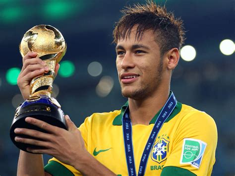 Neymar Biography Pdf | biografia di neymar
