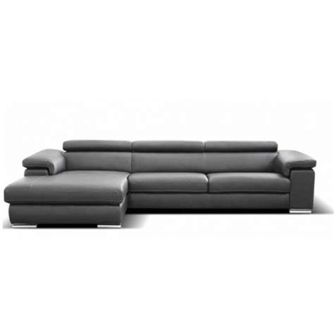 Charcoal Leather by Charcoal Leather Sectional Katzberry Home Decor