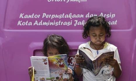 Buku Anak 10 Mobil Pemadam Terdahsyat gerakan wajib membaca 15 menit di papua republika