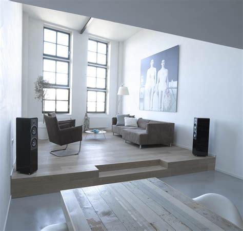 Buro Woonkamer by Haarlems Loft Fase13 Interieurarchitectuur Creatief
