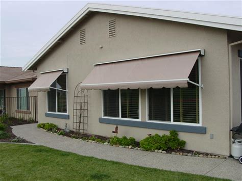 window awnings for mobile homes valley wide awnings inc window awnings