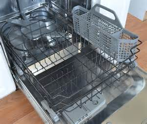 Ge Dishwasher Rack Rust Stainless Steel Dishwasher Ge Stainless Steel Dishwasher