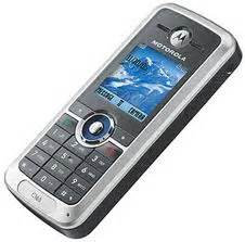 Hp Motorola C168 gsm motorola c168