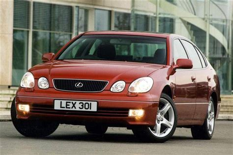 lexus gs 300 1993 1998 used car review review car review rac drive