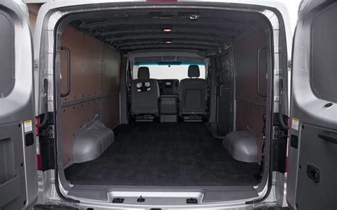 nissan nv2500 dimensions nissan nv cargo van interior dimensions 2017 ototrends net