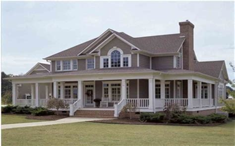 craftsman style house plans with wrap around porch wrap around porch house plans mytechref
