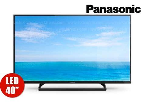 Tv Panasonic A400 tv 40 quot 101 cm led panasonic 40a400 hd alkosto