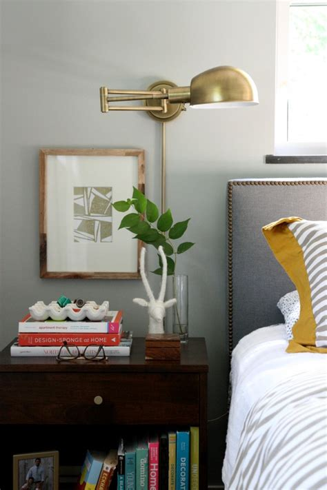 Bedroom Wall L Height by Bedroom Lighting Design Brass Wall Sconces Shelves