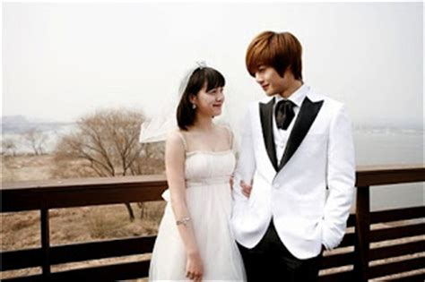 goo hye sun dress in wedding gowns 박라린 quot boys before flower quot wedding dress