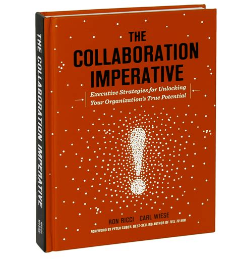 New Book by New Book Helps You Embrace Collaboration Increase Profits