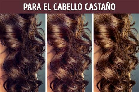 imagenes para pintar el cabello 3 maneras f 225 ciles de pintar el cabello con remedios naturales
