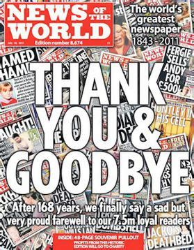 news current events magazines comic world news of the world wikipedia
