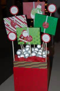 simply creative insanity gift card tree