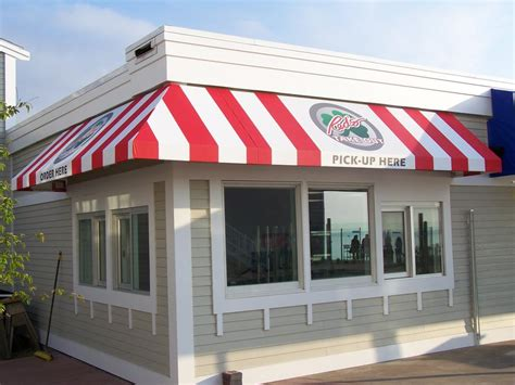 store front awning store front awning gallery l f pease company
