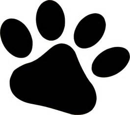 Green Dog Paw Clip Art | Clipart Panda - Free Clipart Images Dog