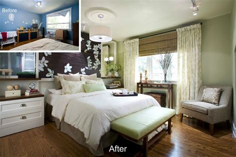 13 bedroom makeovers before and after bedroom pictures pin by shelly burgess on mobile home living pinterest