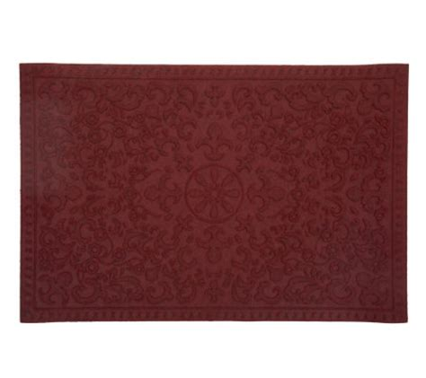 Don Aslett Mats by Don Aslett S 22 Quot X34 Quot Grime Stopper Indoor Outdoor Mat Page 1 Qvc