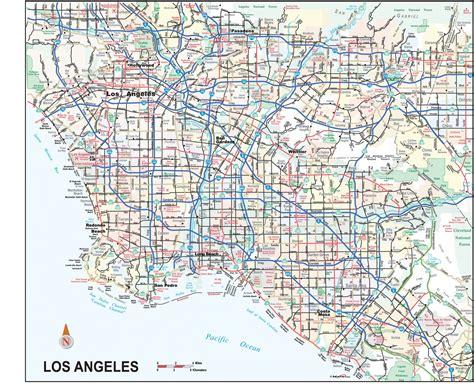 us area code los angeles los angeles city map afputra