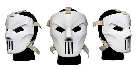 printable casey jones mask teenage mutant ninja turtles 1990 movie casey jones mask