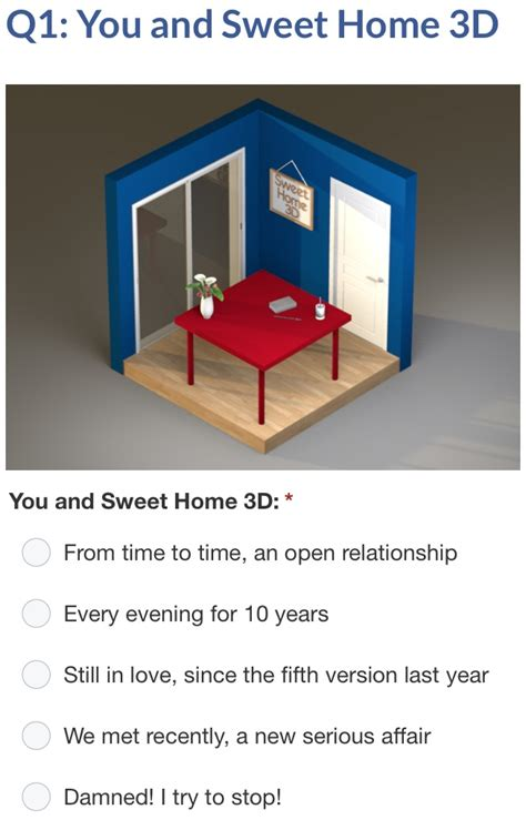 10 years of sweet home 3d superb application for summer survey sweet home 3d blog