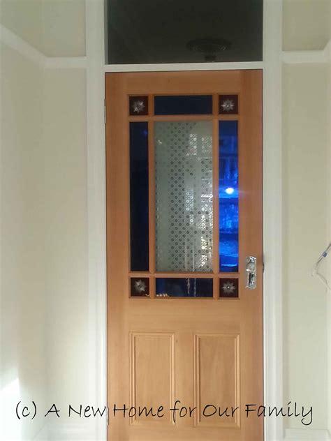 front door vestibule vestibule door hung our new home