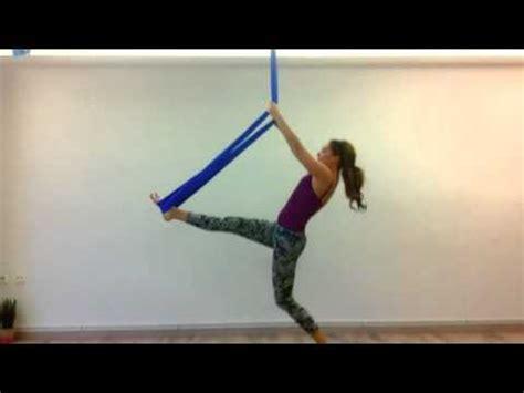 aerial swing dance aerial yoga by elena mouratidou youtube